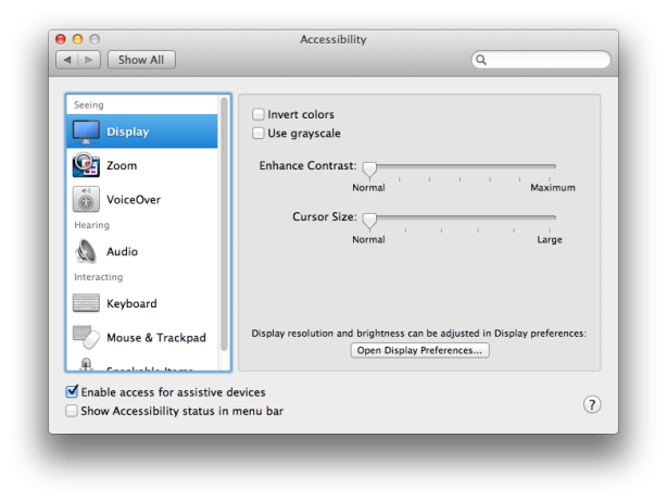 osx enable_assistive